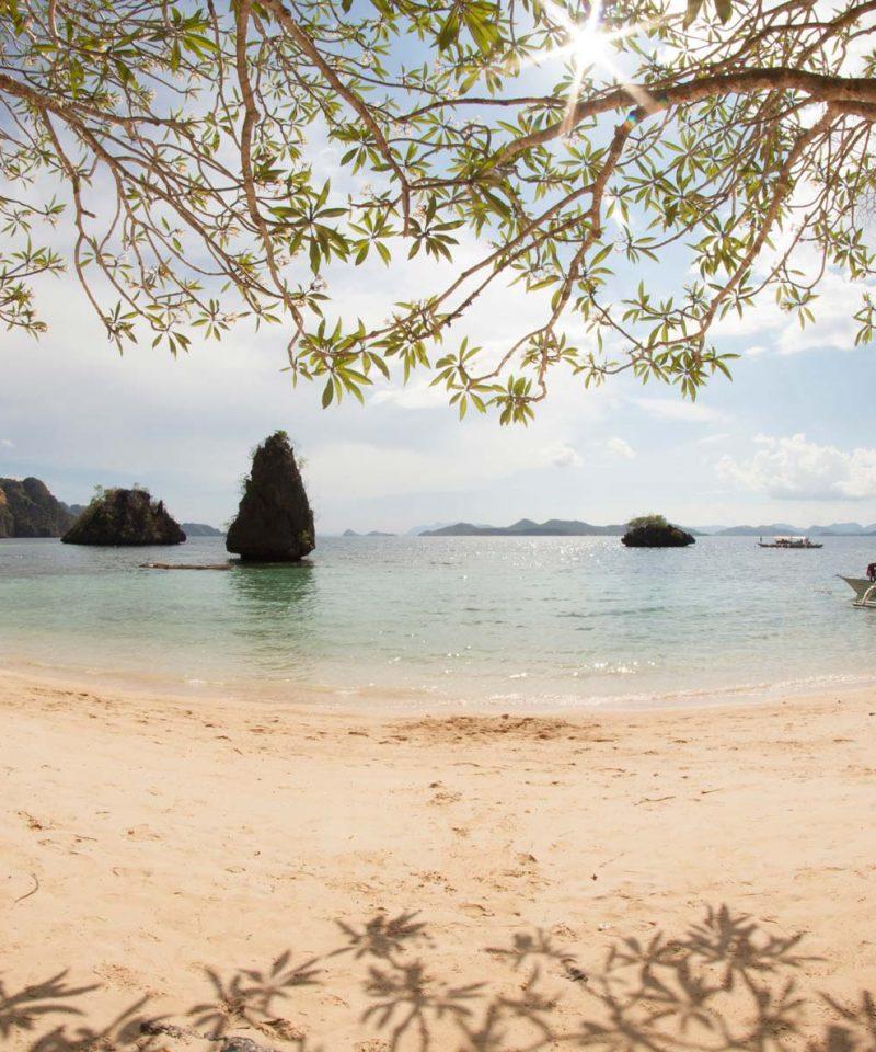 Calachuchi Beach
