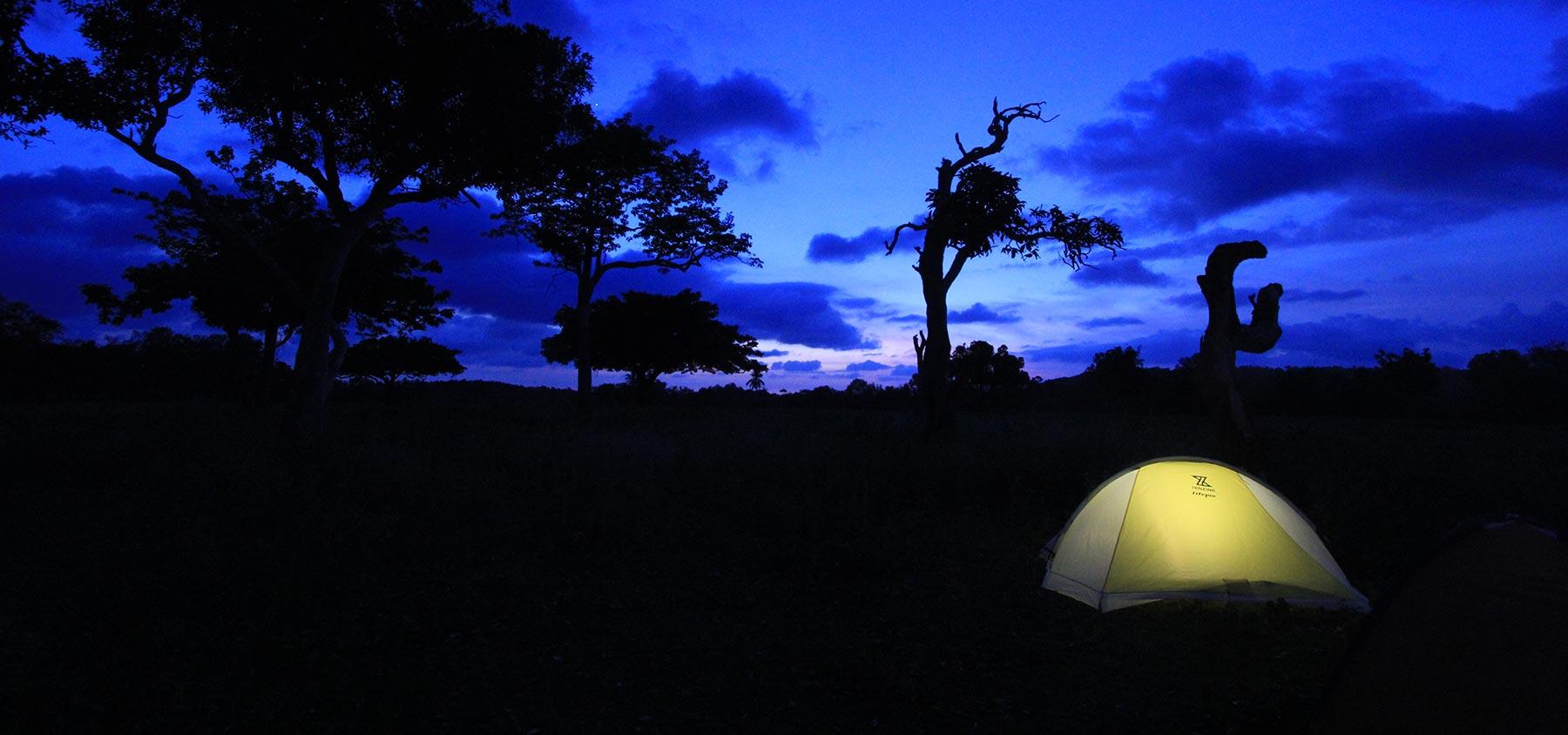 Coron Island Ecotours