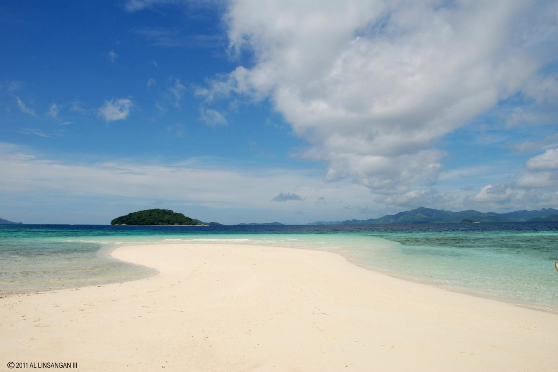 Bulog Island Escapade