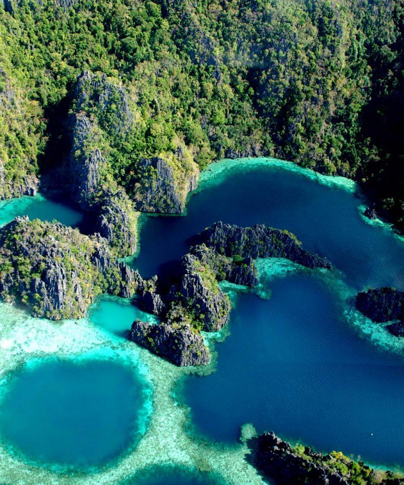 Twin Lagoon Ecotours
