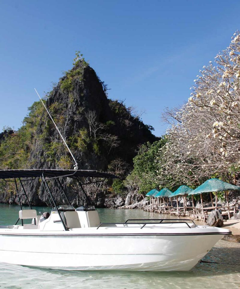 Coron Boat Charters