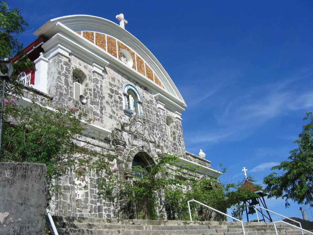 Culion 17th Century Old Church