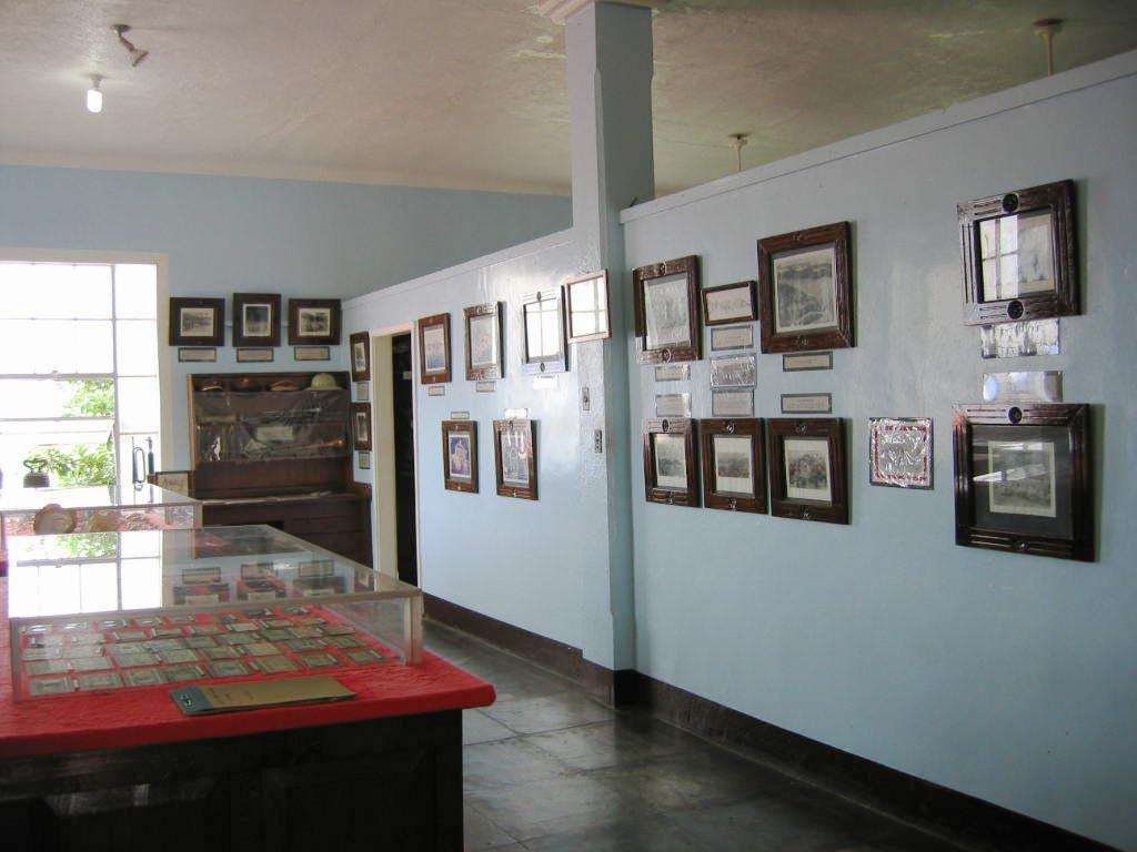 Culion Museum Historical Tour