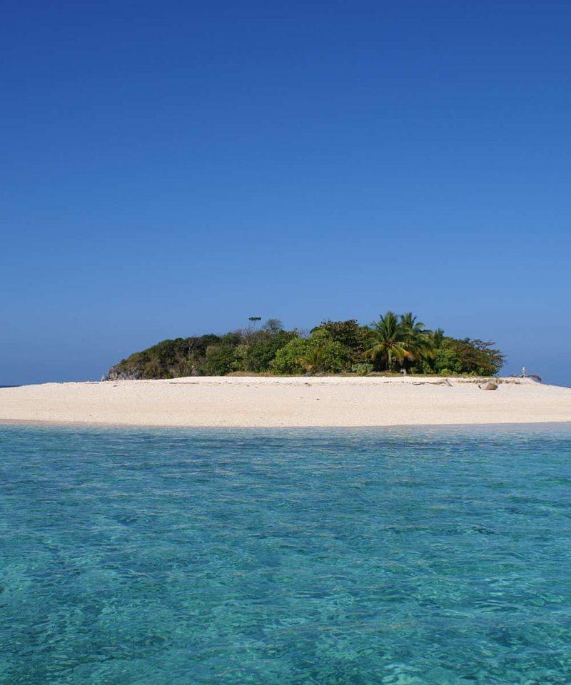 North Cay Island Busuanga