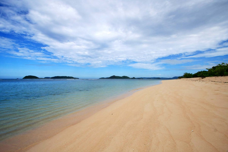 Pamalican Island Busuanga Tour