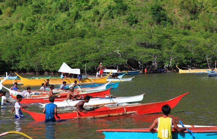Coron Tribal Ecotour