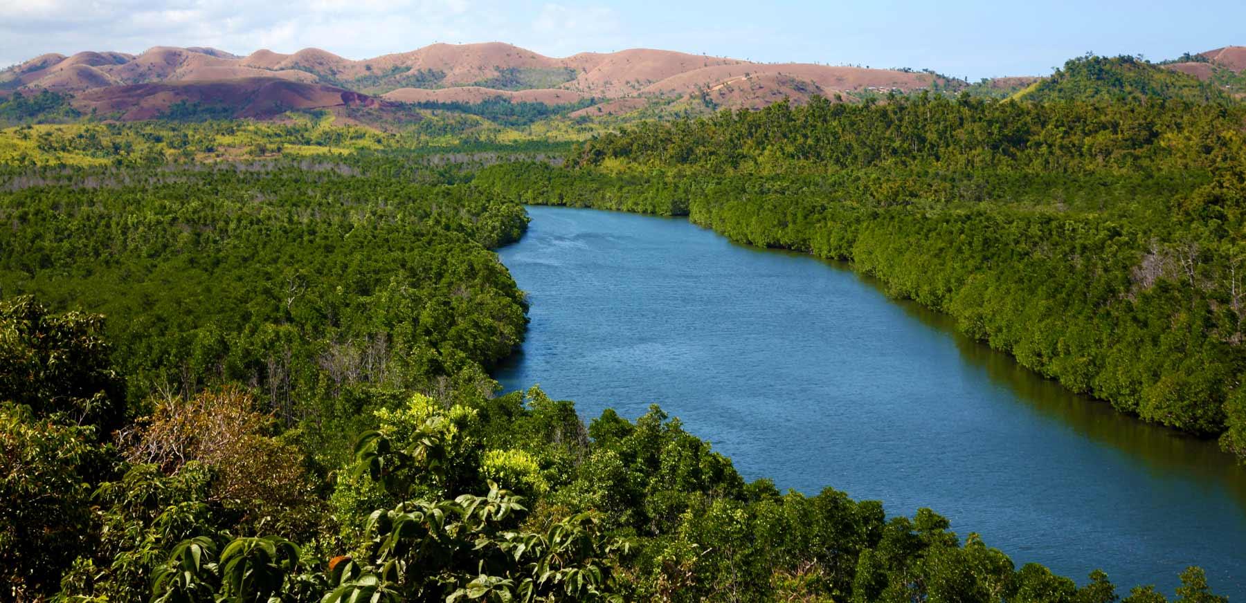 Kayaking Coron Tour
